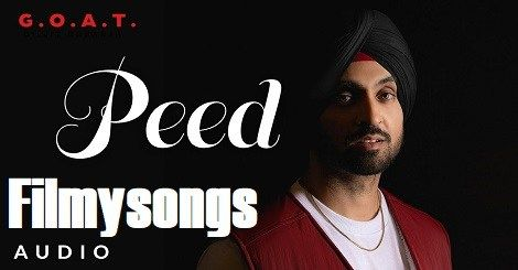 Peed Mp3 Song Download Free Diljit Dosanjh 2020 In 2020 Mp3 Song Mp3 Song Download Songs
