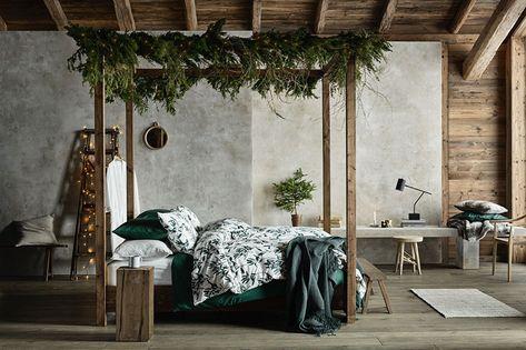 Noël de rêve chez H&M Home - PLANETE DECO a homes world
