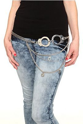 I want this belt chain (Hot Topic $19.50)