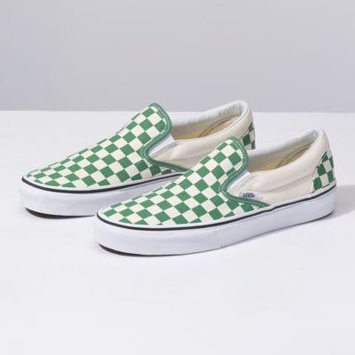 Sneakers, Vans slip on