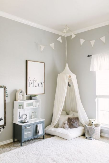 The Best Kids Playroom Ideas We Are Stealing From Pinterest Baby