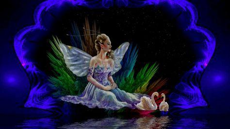 fairy images for backgrounds desktop free (Redman Stevenson
