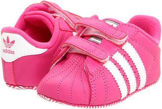 cbbe1dd99 Adidas ShopStyle  Adidas Kids - Superstar 2 Cmf Core Crib (Infant ...
