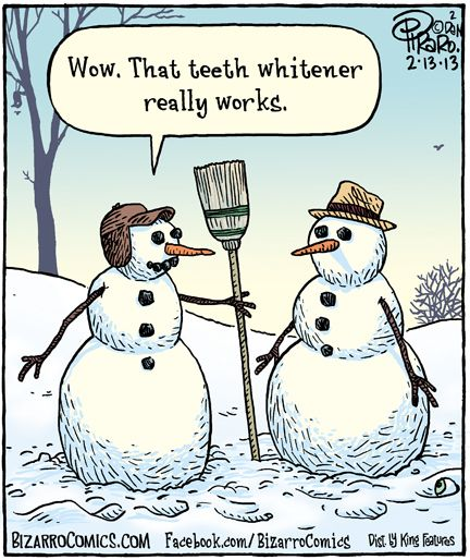 Tooth whitening that really works.
