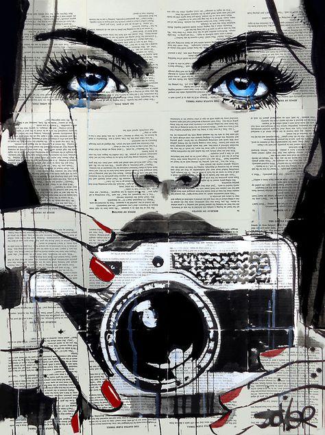momento by Loui Jover