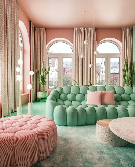 10 tendências de interiores que serão destaque da década