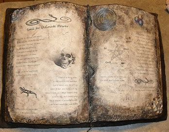 Image result for Ancient spells On Witchcraft | Wiccan