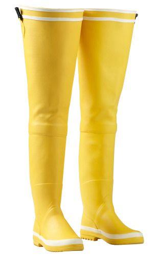 Gummistiefel von Aigle   Gummistiefel, Stiefel und Gelbe
