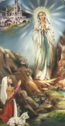 Ave Por Tu Hijo Auxilio Que Envia Dios Padre Por Los Bienes Que