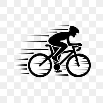 Logotipo Bicicleta De Montana Ciclismo Mtb Aislado Vector Silueta Ciclista Alpino Hombre Clipart Logo Icons Iconos De Bicicleta Png Y Vector Para Descargar G Bike Icon Bike Silhouette Bike Logo