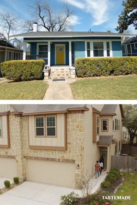 Every neighborhood in San Antonio, Texas offers something unique. With the help of realtor.com, you can explore your options, from charming cottage-style homes to traditional houses filled with modern touches! #ad