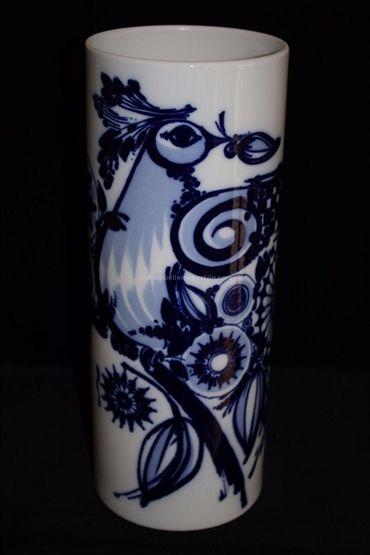13 Best Rosenthal Vases Images On Pinterest Fine Porcelain Jars