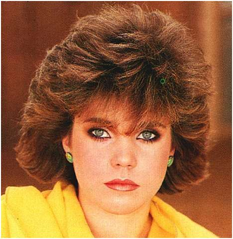 12 Animated 80s Hairstyles Women Style 80s Short Hair 1980 Hairstyles 80s Hair