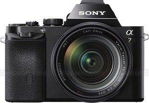 Compare The Panasonic Lumix Dmc Gh1 Vs The Sony A7 Mirrorless Camera Camera Sony Lens