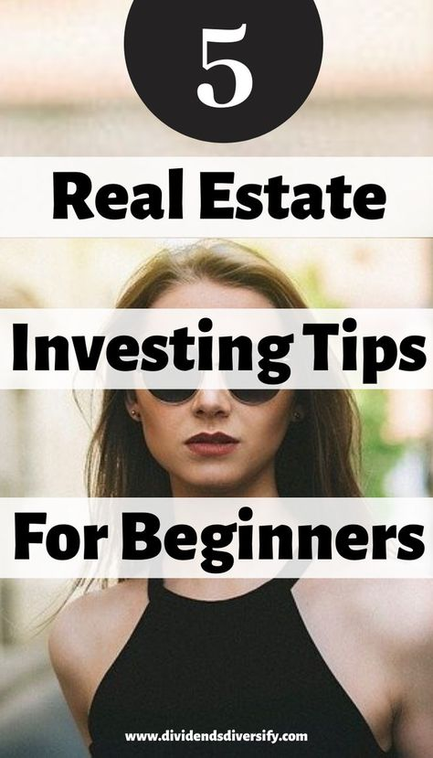 How to Invest in Real Estate for Beginners