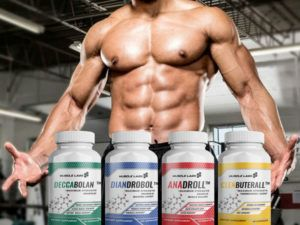 5 Ways Of steroids That Can Drive You Bankrupt - Fast!