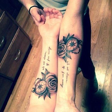 65 Hervorragende und ungewöhnliche Muttertag-Tattoo-Ideen zu Ehren der besonderen Frau von .....