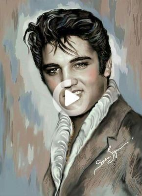 I Ll Hold You In My Heart Elvis Presley Elvis Presley Elvis Celebrity Art