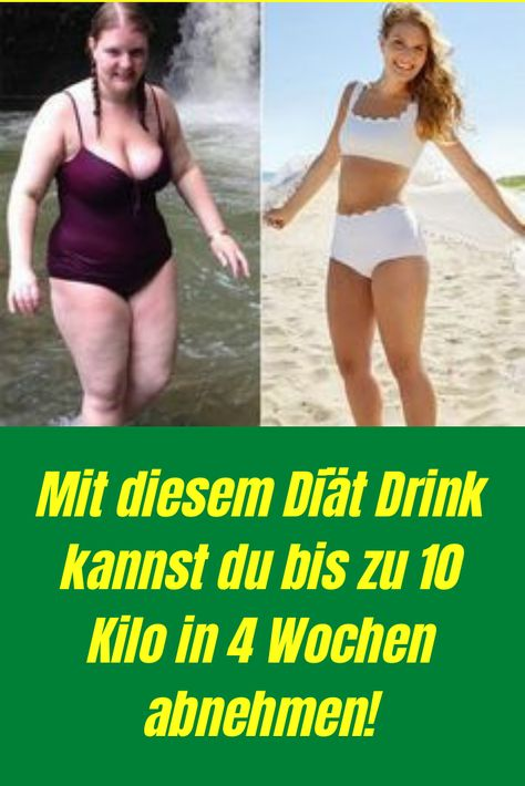 Planen Sie, in zwei Monaten 10 Kilo abzunehmen