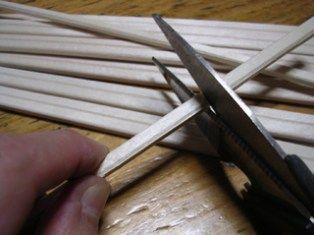 メンマ 割り箸