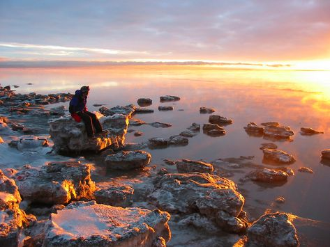 Kincaid Park- Free things to do in Anchorage, Alaska!