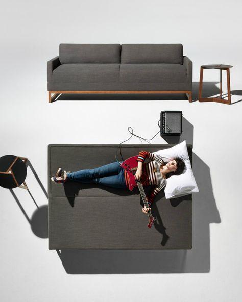 Moderne Schlafsofas Die Sie Wie Ein Baby Schlafen Lassen