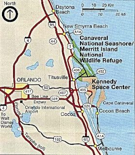 Cape Canaveral National Seashore In 2020 Cape Canaveral Cape Canaveral Florida Seashore