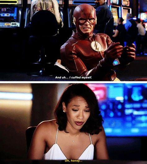 The Flash (2014) - S04E03