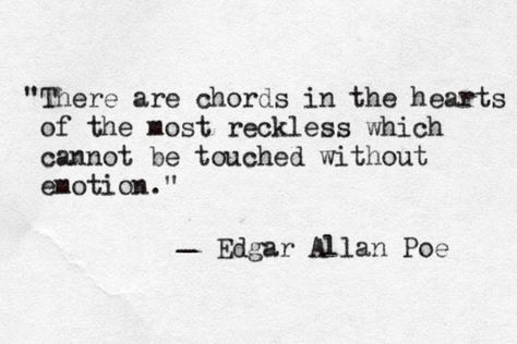 chords in the hearts...