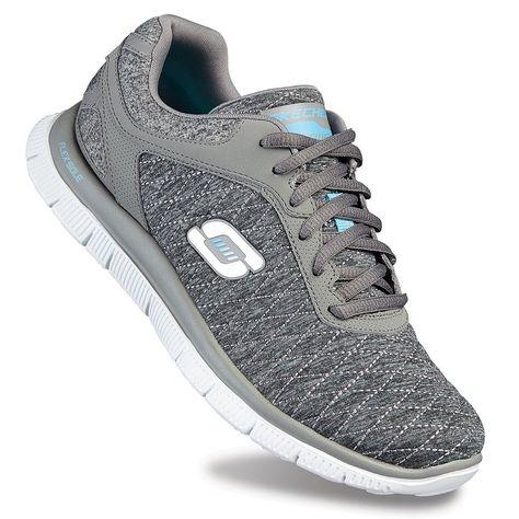 Skechers Flex Appeal Eye Catcher Women's Athletic Shoes