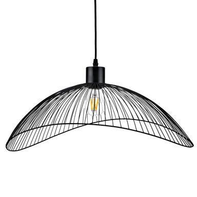 Lampa Wiszaca Aje Holly 6 Black Action Lampy Sufitowe Zyrandole Plafony W Atrakcyjnej Cenie W Sklepach Leroy Mer Black Lamps Pendant Light Ceiling Lights