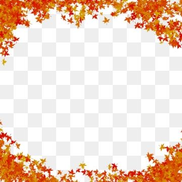 Beautiful Watercolor Autumn Leaves Frame Watercolor Paint Frame Png And Vector With Transparent Background For Free Download Watercolor Autumn Leaves Floral Wreaths Illustration Flower Frame