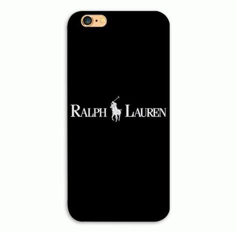 coque iphone 7 ralph lauren
