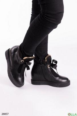 2696c8832864 Женские ботинки от 279 гривен купить в интернет-магазине OLLA ...