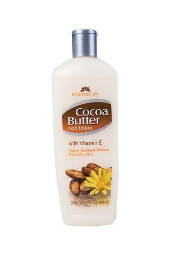 Personal Care Cocoa Butter Lotion 20 Oz Cocoa Butter Lotion Cocoa Butter Skin Cocoa Butter