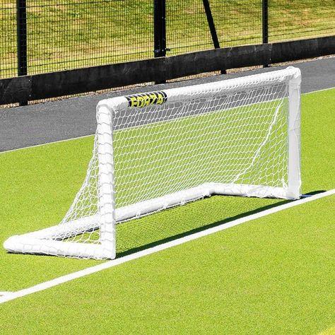 3a4c29162 FORZA 8 x 2.5 PVC Mini Target Hockey Goal