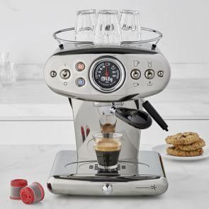 Breville Bes870xl Barista Express Espresso Machine Stainless Finish Accessories Breville Barista Barista Espresso Machine Breville Breville Espresso Machine