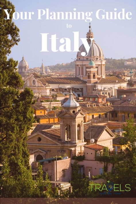 10 Days in Italy – Travels With The Crew