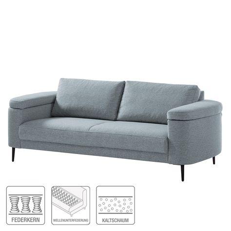 Sofa Mogo 2 5 Sitzer Couch Mit Schlaffunktion Sofa Stoff Sofas