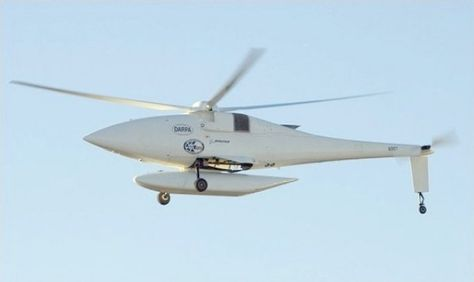 Starting in July of 2012, the United States Army will deploy three Boeing A160 Hummingbird drones to Afghanistan as part of a one-year trial program. Un.