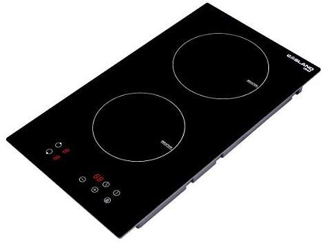Induction Cooktop Gasland Chef Ih30bf Built In Induction Cooker Vitro Ceramic Surface Electric Cooktop 12 Electric Cooktop Induction Cooktop Electric Stove
