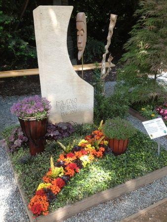 Grabgestaltung Otto Blumen In Mannheim Grabgestaltung Pflanzen Bestattung