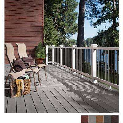 Select Composite Decking Board Trex Deck Colors Deck Design