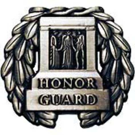 """Tomb Of The Unknown Soldier Honor Guard Pin 2"""" by FindingKing. $16.99. This is a new Tomb Of The Unknown Soldier Honor Guard Pin 2"""""""