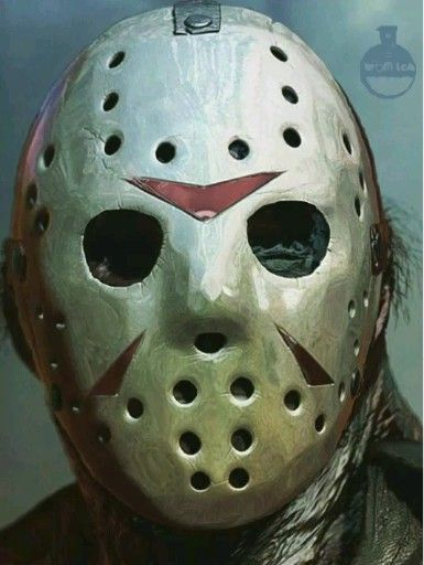 Mommy's boy and legendary Crystal Lake 'Slasher', Jason was the multihomicidal main character of the Friday The 13th franchise. Seeking for vengeance, Jason is considered the most brutal mass killer of all time in the film world (Description by ComicVine). NOTE: I am not the original Artist ~ I only created this Facebook 3D made entirely in Photoshop. This post is intended for entertainment purposes only and not for profit of any kind. 💥😁🥃🤖🔥 #boomlab3d --- Original Artist ~ Dope Pope