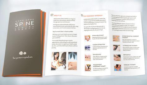 27 best Tri-Fold Brochure Ideas images on Pinterest Brochure - microsoft word tri fold brochure