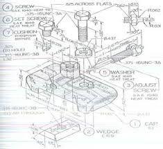 Resultado De Imagen Para Detailed Assembly Drawing Drawing Tecnicas De Dibujo Disenos De Unas