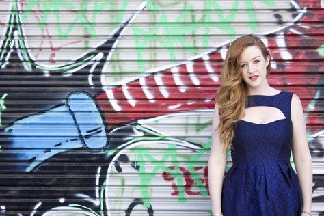 Blog Love | Nikea Hayley