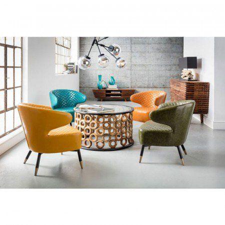 Comfortabele Design Fauteuil.Vintage Fauteuil In 2020 Koffietafel Interieur En Vintage Fauteuil