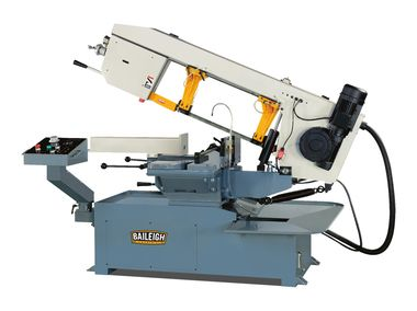 Baileigh Bs 20m Dm Dual Mitering Band Saw Electronic Workbench Woodworking Plans